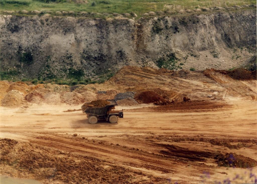 Купить глину в Новосибирске по выгодной цене с доставкой