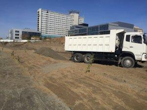 Вывоз мусора Новосибирск, vivoz musora Novosibirsk